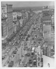 Canal Street 1957.  My mom would walk from our house to Canal Street.  She would pay her electric bill on Camp St. and we would shop on Canal street for clothes and shoes.  We walked the length of Canal Street Downtown all the way to the Ferry on the river.