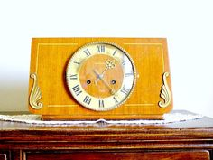 'Once Upon A Time' Clock--literally.
