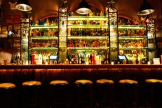 cool bars in new york - Google Search