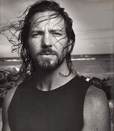 Eddie Vedder Beth Liebling Cheated