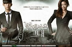 Dicas Doramas: My Love from the Star (K-Drama) #my #love #from #the #star #kdrama