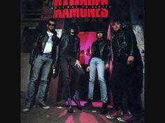 Ramones - Weasel Face