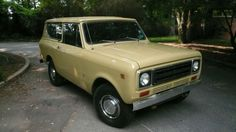 1979 International Harvester : Other Base Sport Utility 2-Door in International Harvester | eBay Motors