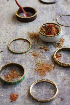 Moroccan Spice Mix - Cook Republic