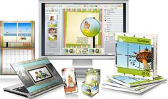 For Mom Freebie at MyMemoires, Matching Paper Pack, And Amazing Deal On MyMemories Suite 6 Digital Scrapbooking Software! Scrapbook Software, Digital Scrapbooking, Scrapbook Layouts, Photo Book Printing, Customized Gifts, Custom Gifts, I Shop, Coding, Memories