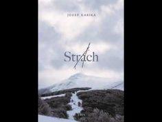 Jozef Karika - Strach Audiokniha (SK) Mysteriózní thriller 1. část - YouTube Thriller, It Cast, Youtube, Youtubers, Youtube Movies