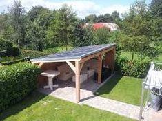 42 ideas backyard patio with hot tub house Backyard Pavilion, Backyard Seating, Backyard Patio Designs, Outdoor Pergola, Garden Seating, Outdoor Rooms, Backyard Landscaping, Outdoor Living, Gazebos