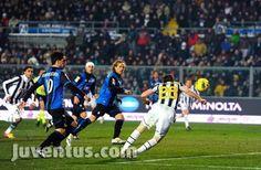 Serie A 11/12 19° giornata  21/01/12  Atalanta-Juventus 0-2    54' Lichtsteiner  81' Giaccherini