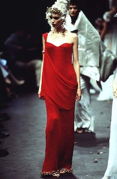 1996-97 - Galliano 4 Givenchy Couture