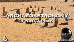 Archaeoastronomy of Nabta Playa
