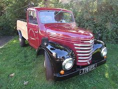 eBay: framo 1954 tow truck two stroke east german ex army #classiccars #cars ukdeals.rssdata.net