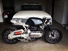 Proximo passo bateria e banco , projeto bmw k 100 meu irmão Gustavo Retroridesb Retro Rides on Instagram