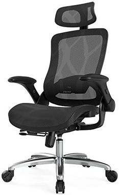 To be productive and perfectly focused, you need to be well seated at your desk. In front of a computer screen or in front of files, good posture is essential. That is why you need to find a comfortable and ergonomic office chair. Here is a guide to help you identify the decisive choice criteria [...] Cheap Office Chairs, Best Office Chair, Swivel Office Chair, Desk Chair, Best Ergonomic Chair, Ergonomic Computer Chair, Sitting Positions, Executive Chair, Good Posture