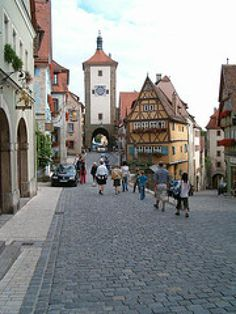 The Top 10 Sights in Germany: How Many Have You Seen?: The Romantic Road