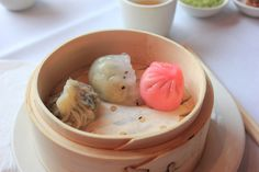Delicious #DimSum in Chinatown with Foods of New York Tours! #NYC #foodies - http://www.zerve.com/FoodTours/China