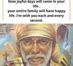 Spiritual Religion, Spiritual Quotes, Sai Baba Miracles, Kalyan Tips, Sai Baba Pictures, Sai Baba Quotes, Gayatri Mantra, Sai Baba Wallpapers, Hindu Dharma