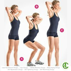 AmeriLaser helps in Getting Rid of Cellulite...