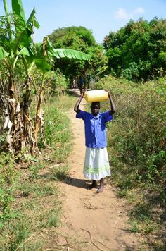A Day in the Life of a family in #Uganda #Compassion #ChildSponsorship