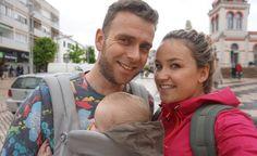 5 x doen in de Algarve met baby