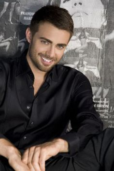 New pro Allison Holker partners with actor Jonathan Bennett in Dancing With the Stars Season 19  -  Fall 2014