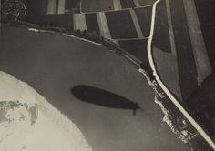 Fédèle Azari a photographié les débuts de l'aviation en Italie