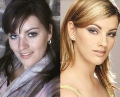 """Makeovers   Chata Romano """"Every woman strives to be beautiful; you help them achieve their realistic goals."""" – Annelie"""