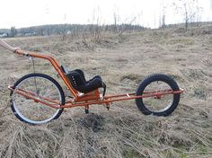 Goat# a part of the product Multisledge for dissbabeled. in the front and 1 to puch. Makes the podibility to go on narrov paths Goat, Paths, To Go, Motorcycle, Vehicles, Goats, Motorcycles, Car, Motorbikes