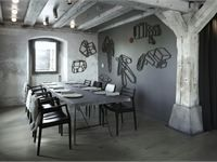 Noma Restaurant - World's Best Restaurant 2012 - Copenaghen, Denmark - 2012 - Space