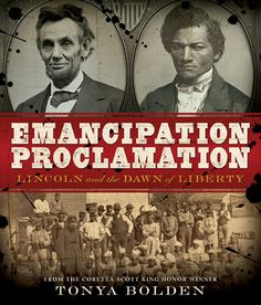 Emancipation Proclamation, was ordered by lincoln to free the salves in to 10 slave states.