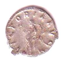Roman Coin Valerian I AD253-AD2600  Ref D45 Good detail on both sides