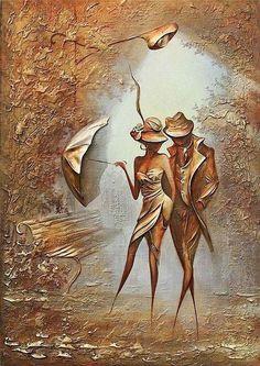 Original Art Painting Oil Gold Canvas Painting - Oil Paintings by Raen 3 3 Buddha Kunst, Gold Canvas, Canvas Canvas, African Art, Love Art, Art Pictures, Modern Art, Contemporary Art, Fantasy Art