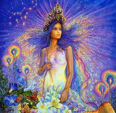Ik ben geboren 2 september samen met mijn zusje Iris van het sterrenbeeld Maagd