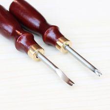 Leather Craft Edge Skiving Practical DIY Beveling Skiving Cutting Tool Keen Edge