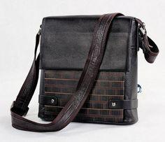 1ST 100% New Real Handmade Leather Men's Dark « Clothing Impulse