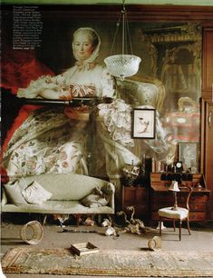 Tim Walker, Blow Up Project