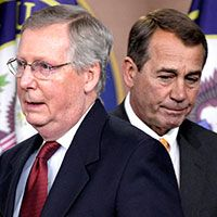 Reducing our debt can't be the only Republican agenda.  NRO: The Unpopular Party
