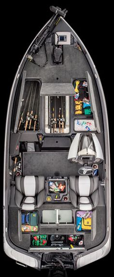 """all-new Z118c is redefining fishability at a price you'll applaud. With it's 18' 8"""" frame, the 118c touts the look and feel of a full-featured tournament machine and the high performance attitude to back it up. This feature-laden rig boasts a wealth of standard equipment not found in other bass boats in its class. Up front, the oversized casting deck extends to the consoles providing for an abundance of fishing space and two enormous lockers capable of storing rods up to 8'"""