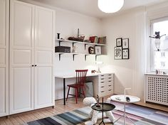 A cozy and stylish apartment to get through winter - NordicDesign