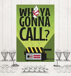 Online Printing, Baby Q Shower, Ghost Busters, Photo Center, Printer Paper, Photo Booth, Thank You Cards, Halloween Party