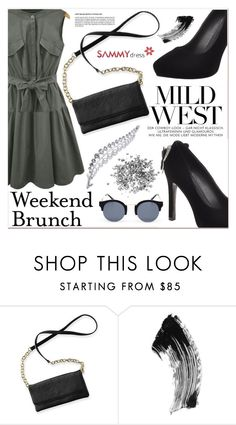 """""""Weekend Brunch"""" by lucky-1990 ❤ liked on Polyvore featuring Chantecaille"""