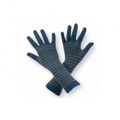 Striped #Gloves