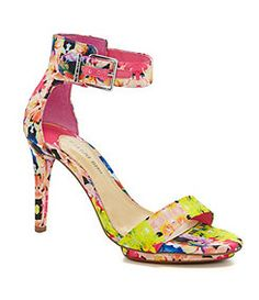 Gianni Bini Jaida Dress Sandals