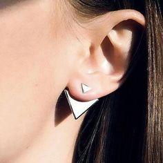 Triangle Ear Jackets - Rebel Style Shop - 1
