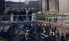 jf kennedy in berlin, 26 june 1963