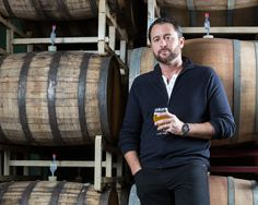 Brewery to watch: Brasserie St. James - cool feature by Draft Mag on the Reno brewery!