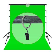 *Used on crossbar (Diameter<28mm). *Help you change backdrops faster. *Maximum load:5lbs. What is included? 10 x Linco#4228-1 Backdrop Holders (Backdrop Help