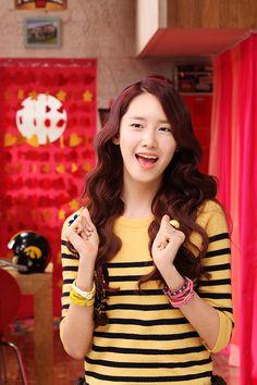 Girl's Generation Yoona - Oh!
