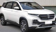 Gempur Indonesia, Wuling Siapkan Mobil SUV Terbaru   viva - Awalnya Wuling Motors melakukan penetrasi pasar di kelas Low Multi Purpose ...