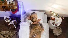 Leukste Star Wars dekbedovertrekken voor Star Wars Fans! #StarWars #Chewbacca