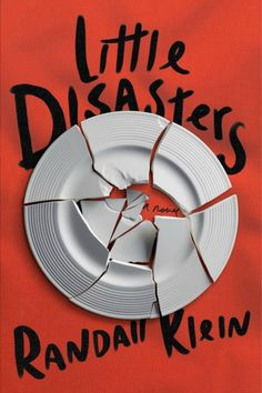 "New Visual Artist Colin Webber's cover design for ""Little Disasters"" Best Book Covers, Beautiful Book Covers, Book Cover Art, Book Jacket, Cool Books, Design Graphique, Grafik Design, Print Artist, Book Design"